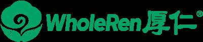 Wholeren Group Logo