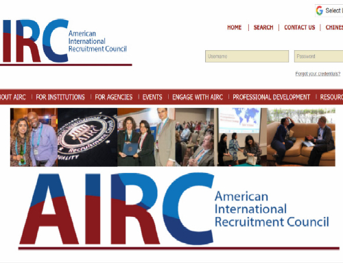 WholeRen was successfully recertified by The American International Recruitment Council (AIRC)